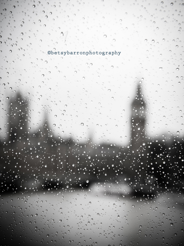 london, aerial, big_ben, rain, silhouette