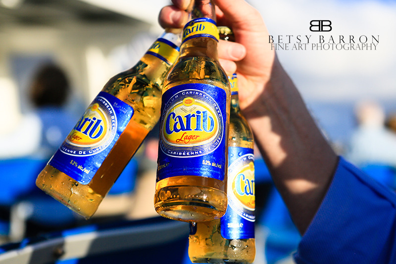 beer, carib, bottle, bvi, vacation, celebrate