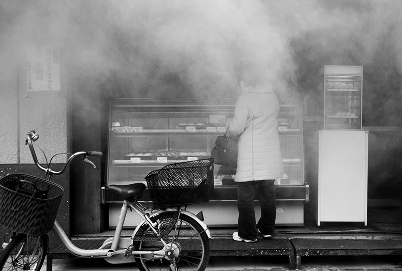 hikari  vargas japan kumamoto streetphoto