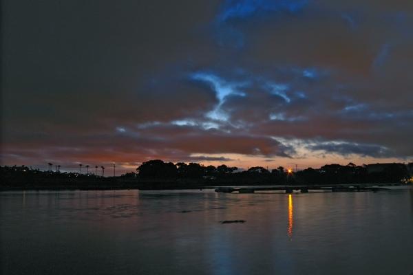 Carlsbad Sunrise 20110328