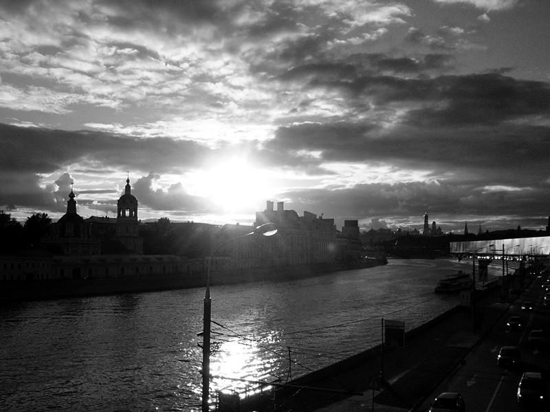Moscow Autumn #3