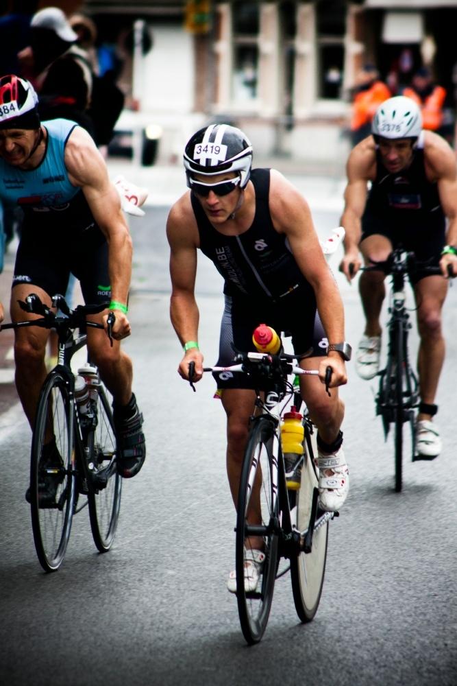 Triathlon Brugge 2013