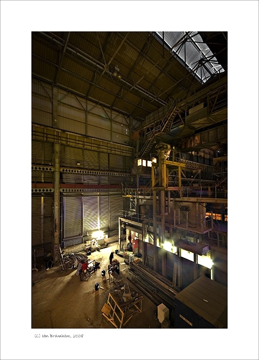 """magna museum"" magna rotherham steel steelworks"