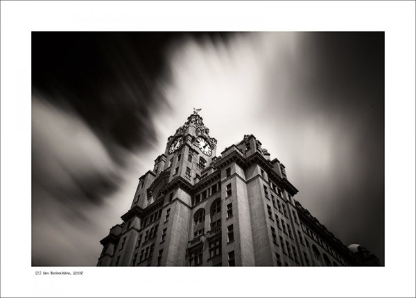 Liver Building, Liverpool