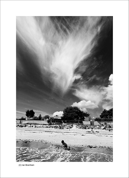 Sandcastles & Clouds