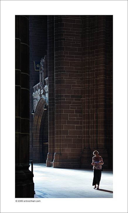 Liverpool Anglican Cathedral - Competition Win!