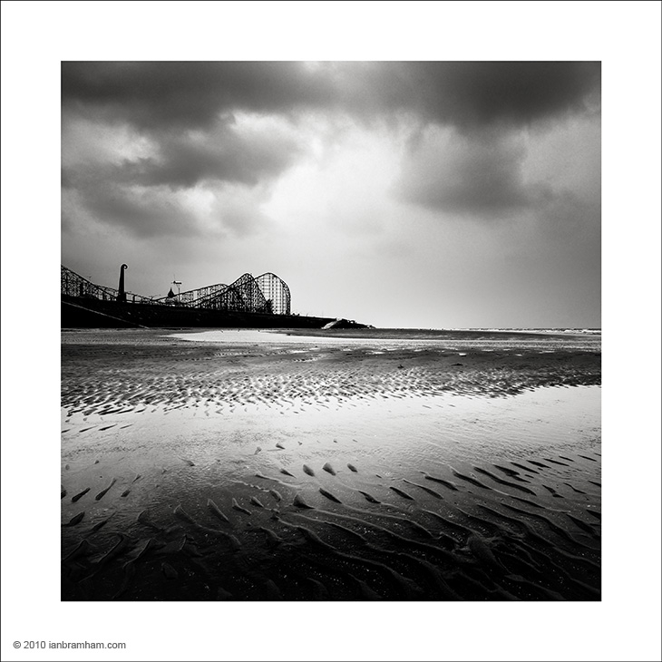 Blackpool - The Roller Coaster