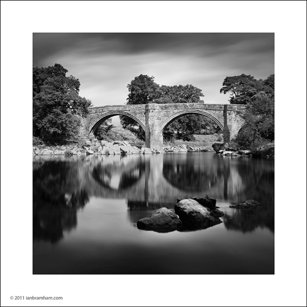 a photo of Devil's Bridge in Kirkby Lonsdale