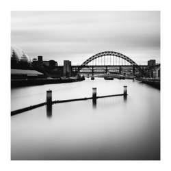The Tyne Bridge, Newcastle