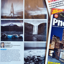 Practical Photography Magazine   Feb 2013