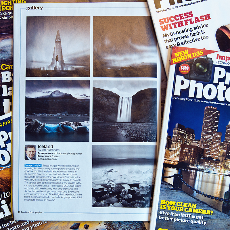 Practical Photography Magazine - Feb 2013