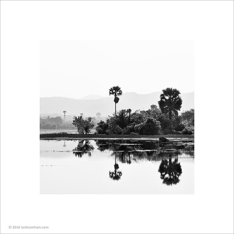 Brateak Krola Lake, Cambodia