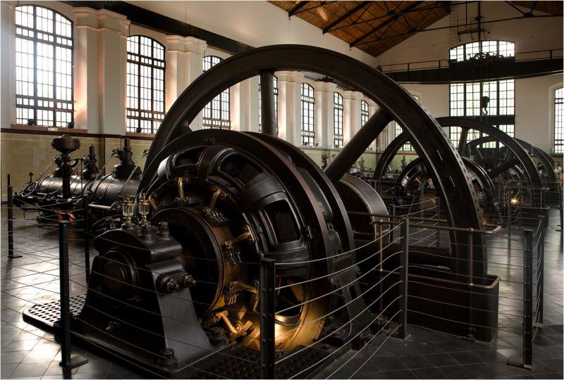 Museo Agbar. Cornellà de Llobregat.