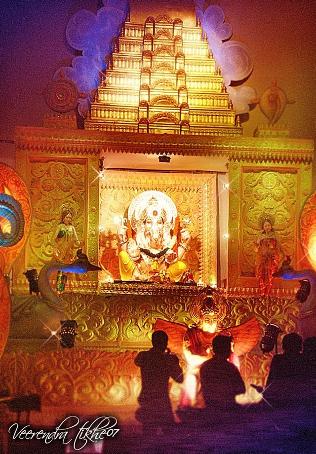 Ganesh Festival -  A Social Aspect
