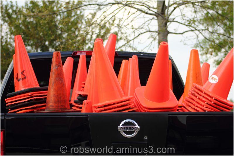 Got Cones?