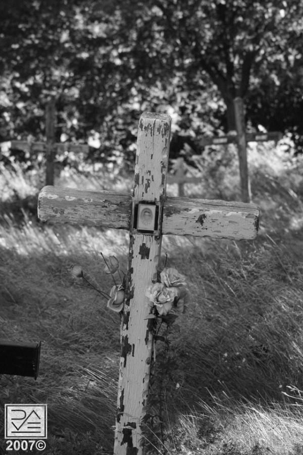 The White Cross