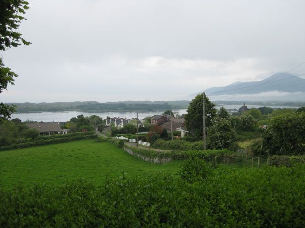 Northern Ireland 2009