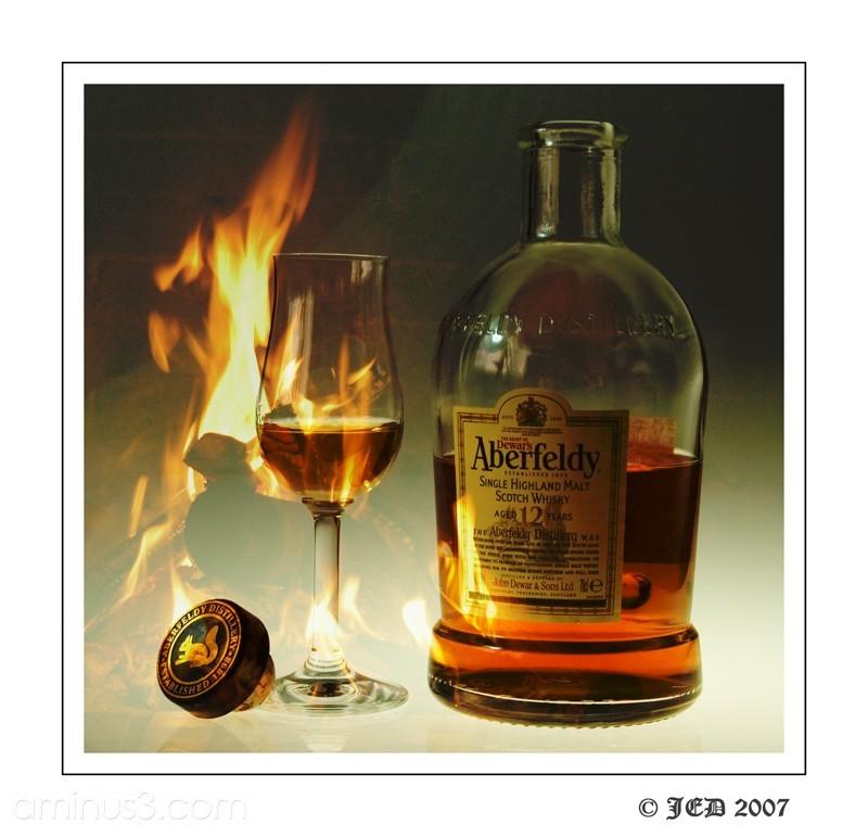 Malt Whisky JED