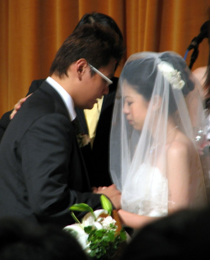 QY & ZY's wedding.