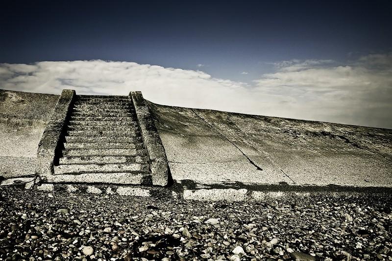 steps redcar