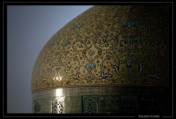 Why you should go to iran