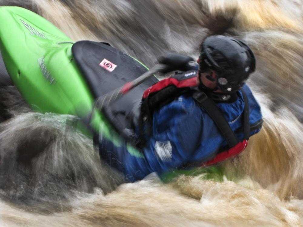 Kayaks 3