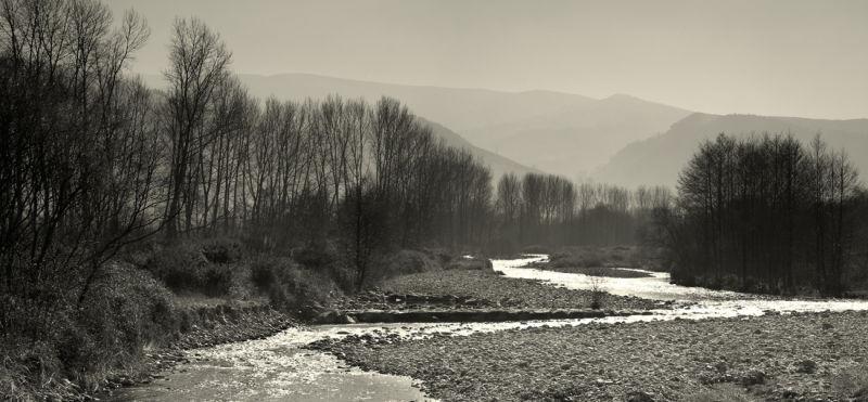Saja river
