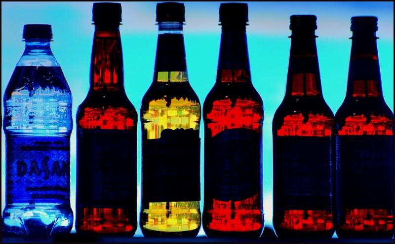 A Few Bottles