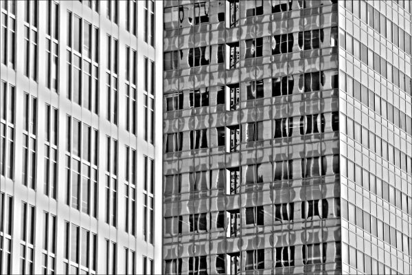 Windows  and Reflections