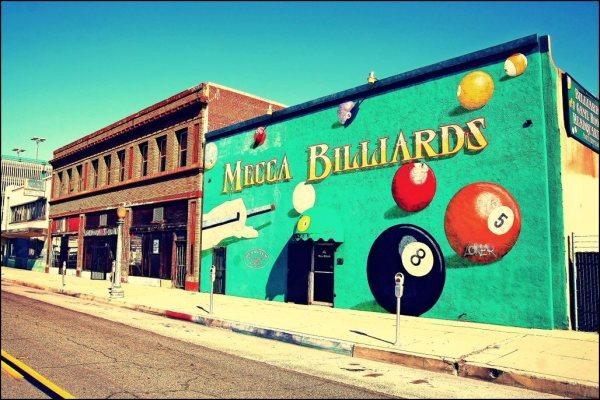 Fresno Street
