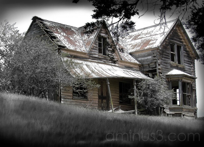 Spooky House II