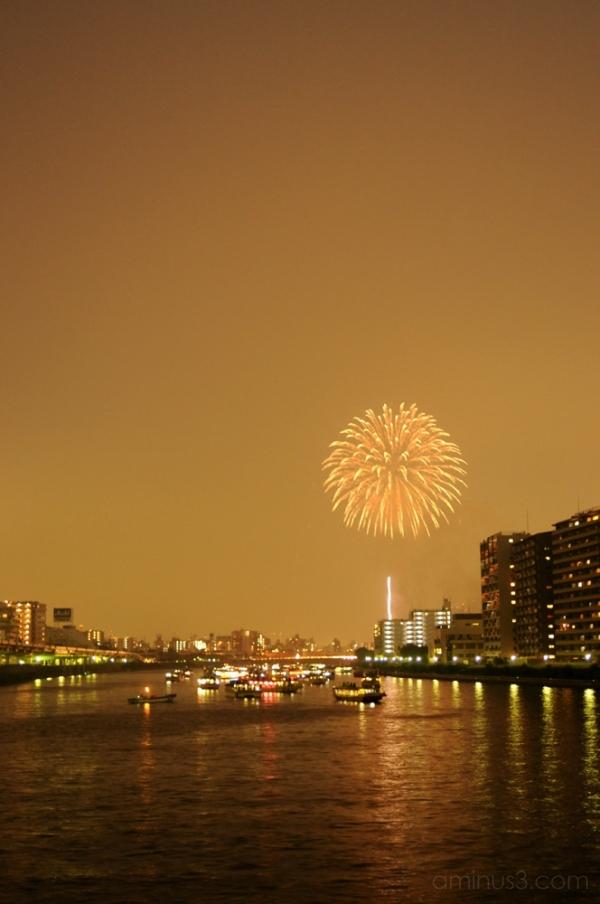fireworks 花火 asakusa sumida 隅田川 浅草 隅田川花火大会 花火大会 ri
