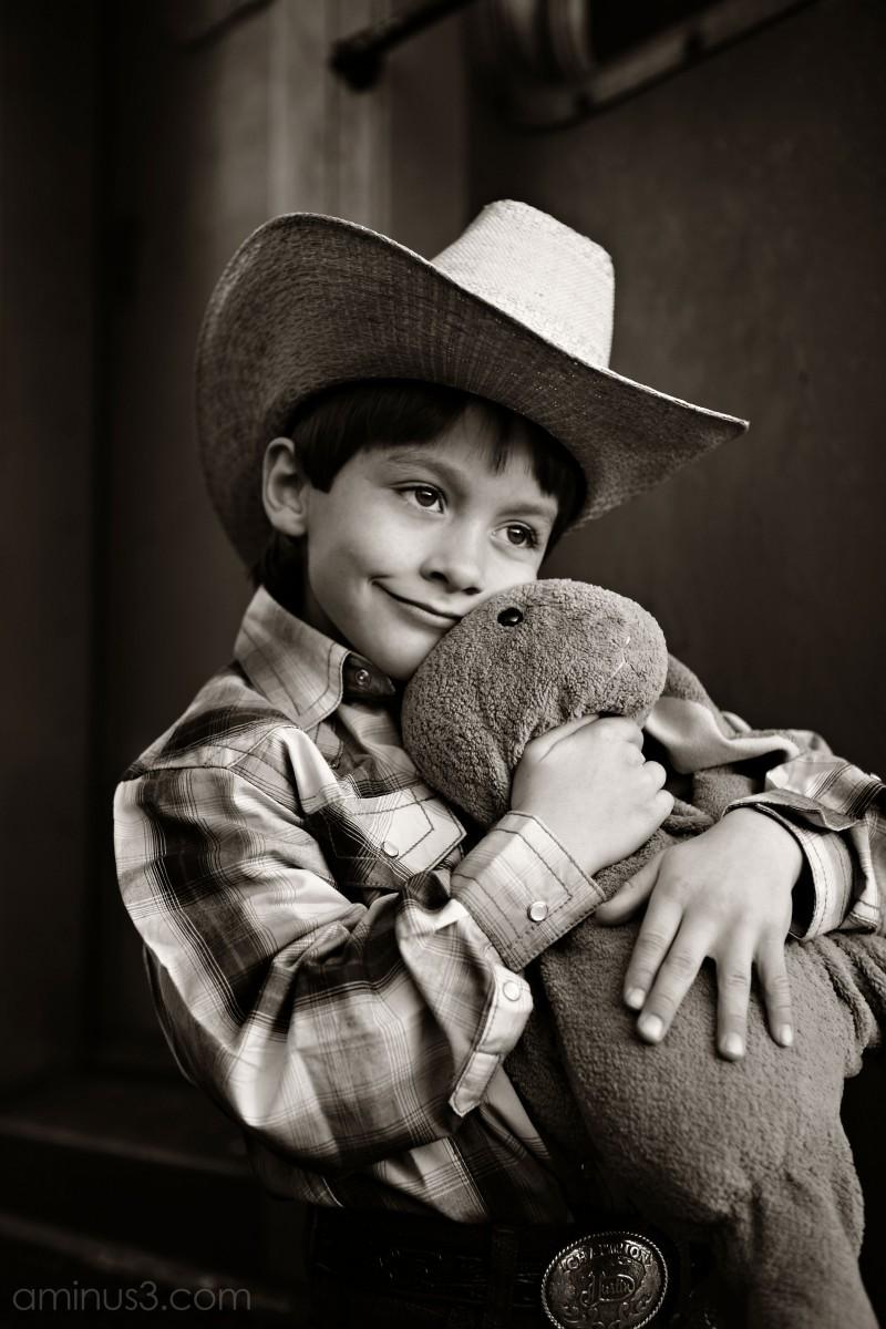Cowboy & The Rabbit