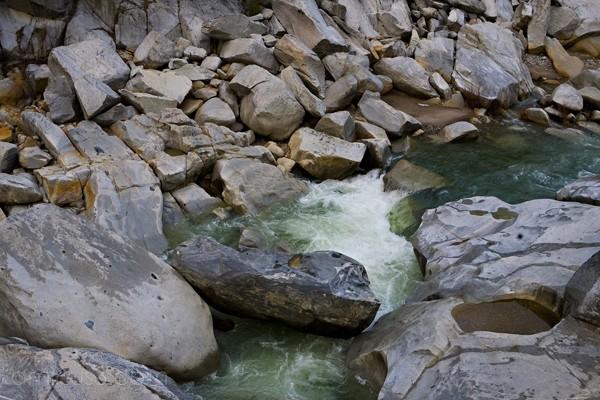 The Wild & Scenic Yuba River