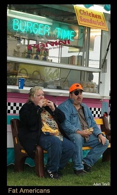 Fat Americans