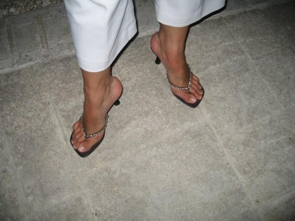 Rachelle's Shoes