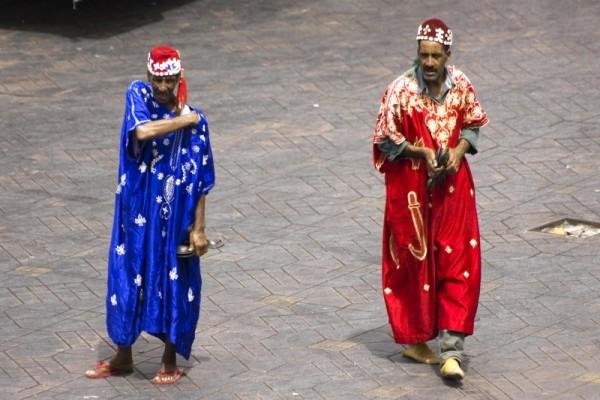 Cheluh Dancers