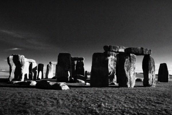Stonehenge #4