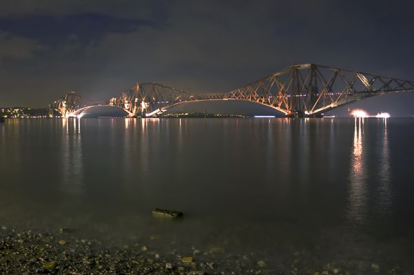 South Queensferry, Scotland