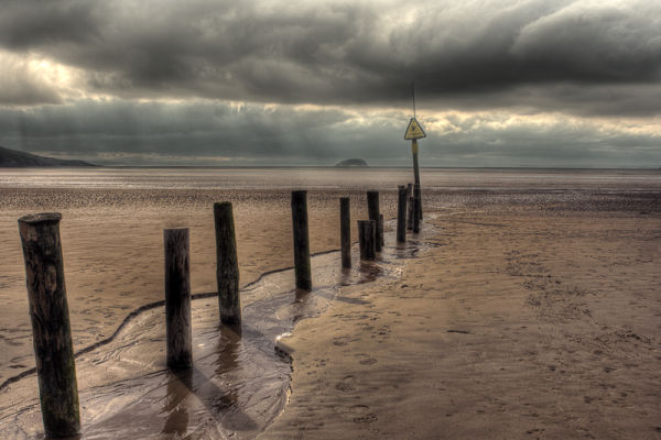 Weston Super Mare, Somerset