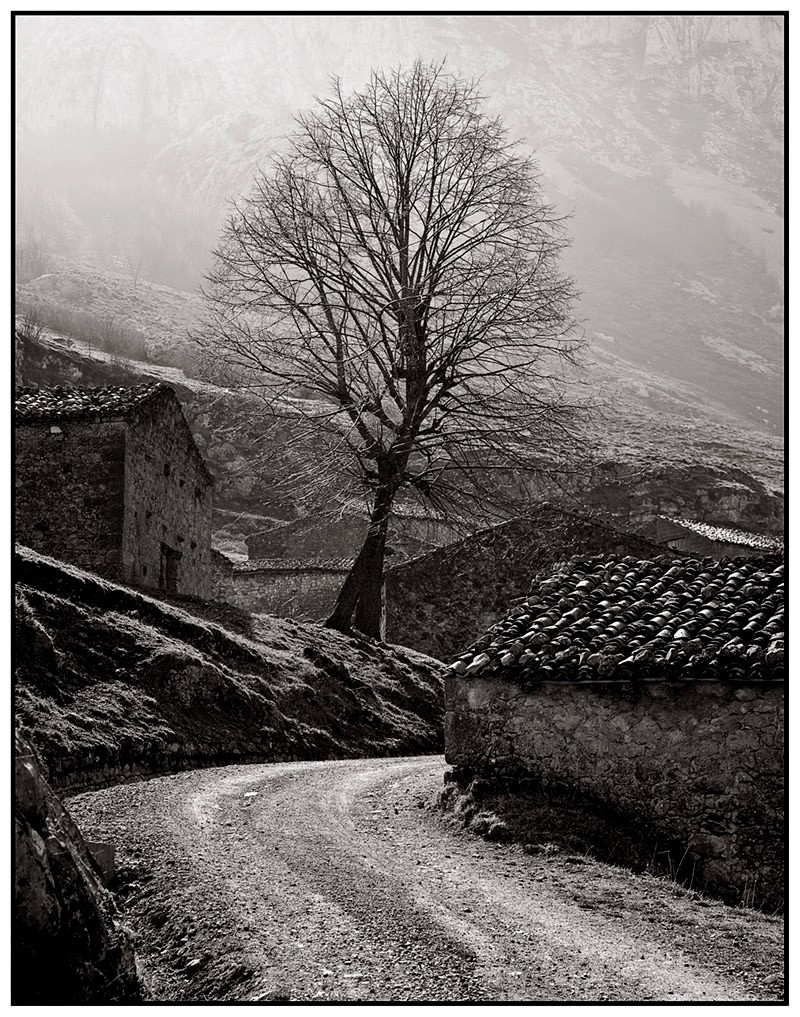 Asturias, by Joan Mercadal
