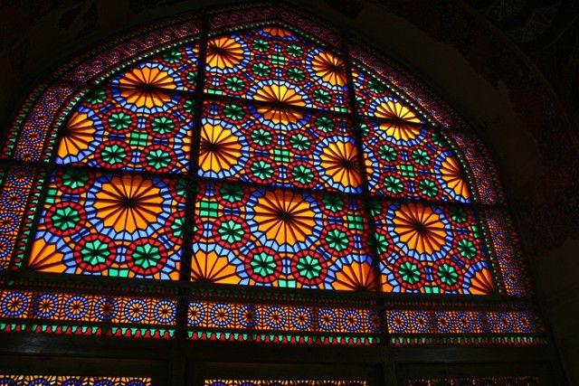 Shiraz-Arg Karim Khan