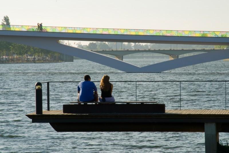 Bridges in Coimbra