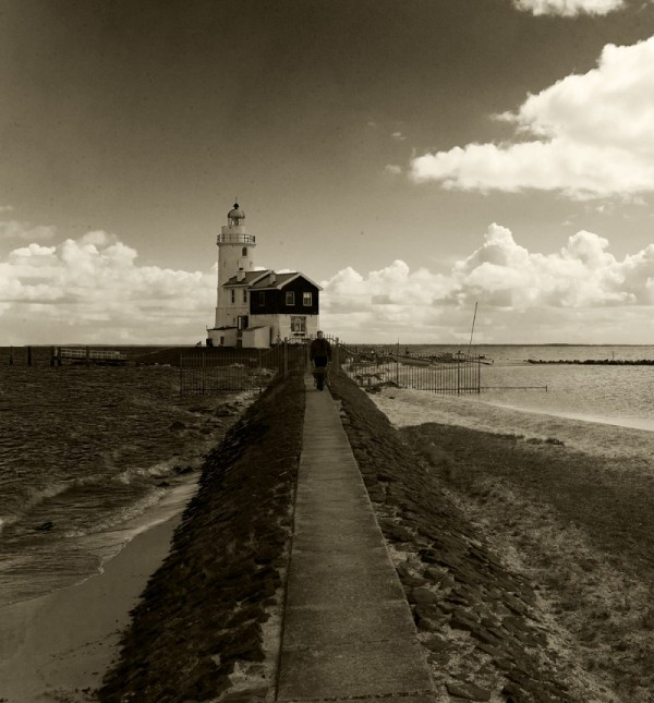 Marken, holland, lighthouse, andrea Auf dem Brinke