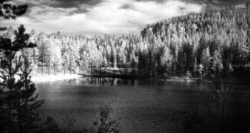 Sweden Lake