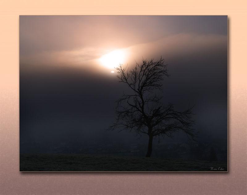 austrian sunrise