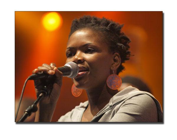 Iasa Zimbawe