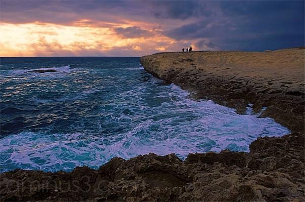 Sardinien, Meer