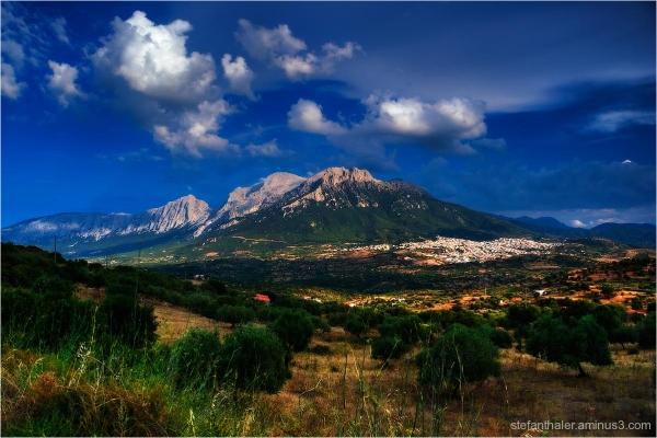 Sardinien, Sardegna,