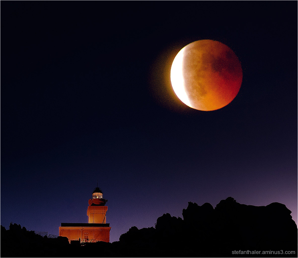 eclipse of the moon, mondfinsternis, Mond,